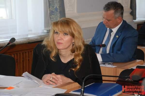Киселёва обвинила Сенкевича в создании служб, о которых не знают даже депутаты