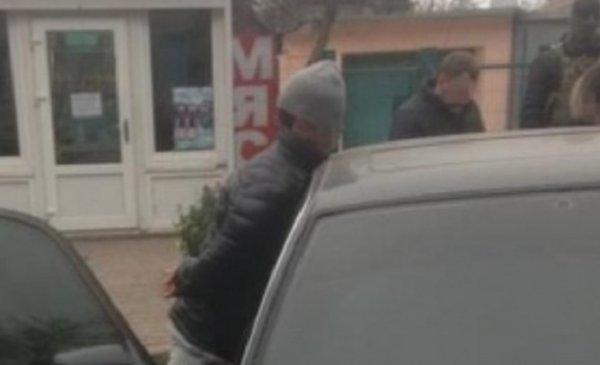 Николаевским патрульным-взяточникам избрали меру пресечения
