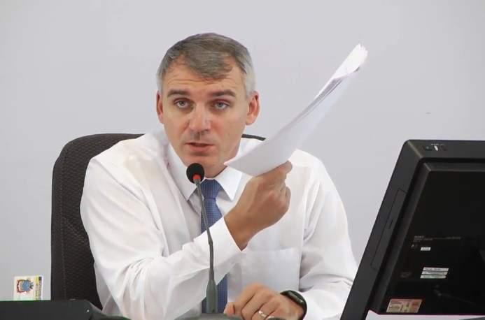 Сенкевич заявил, что в Николаеве политический кризис