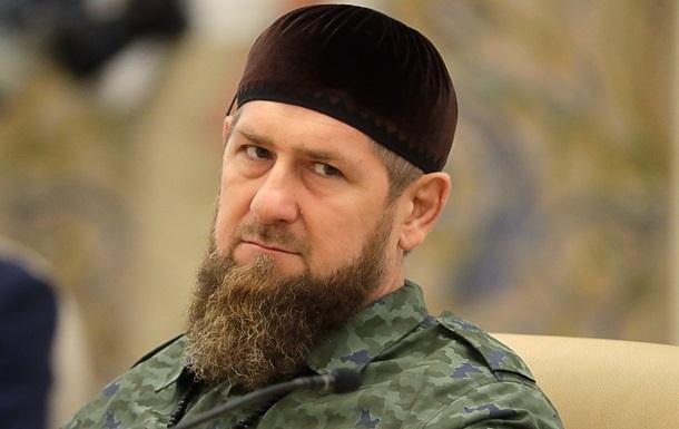 Кадыров заявил о готовности уйти в отставку из-за слов о Макроне