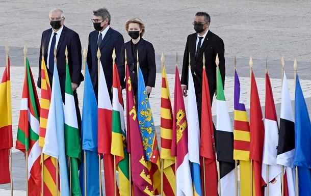 Автономия. Почему ЕС меняет стратегию по АмерикеСюжет